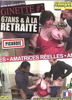 Ginette #2 – 67 Ans Et A La Retraite