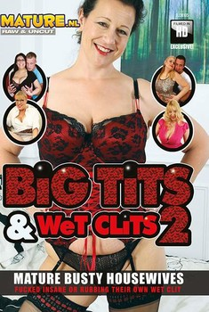 Big Tits and Wet Clits 2