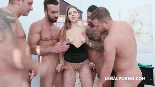 Fucking Wet Beer Festival With Julia Red, 4On1 Balls Deep Anal, Dap, Farts, Pee Drink And Swallow Gio1353 [SD]