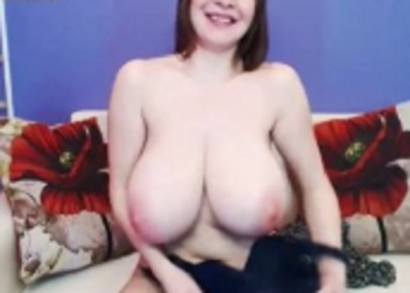 Huge Breasted Teenagers on Live Cam