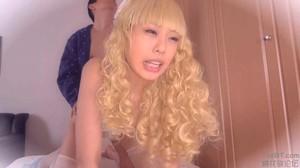 INCT-012 Yo Playing Doll Nanae Hana sc2