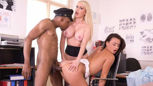 X-Rated Punishment  A Deep And Hardcore Disciplining [HD]