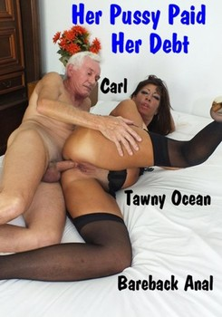 Her Pussy Paid Her Debt