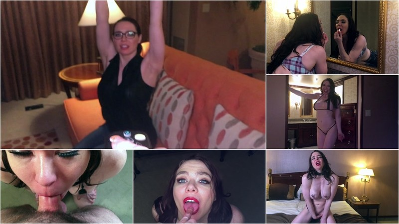 Kylee Nash - Bitchy Wife Bimbofied By Remote Control [FullHD 1080P]
