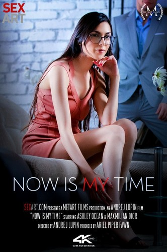 Now Is My Time [SD]