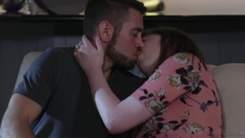 Chelsea Poe Dante Colle - Letting Go My TS Stepdaughter - s02