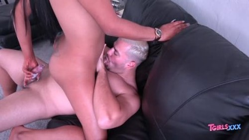 Kira Fernando Fuck Hard - Shemale, Ladyboy Porn Video