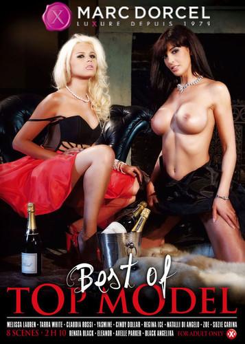 BEST OF TOP MODEL (2013)