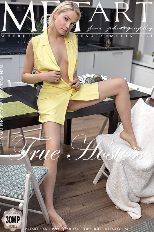 Lilly Mai True Hostess - (Feb 12, 2020)