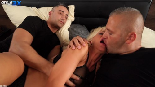 "Tiffany Rousso in ""Threesome"" [FullHD]"