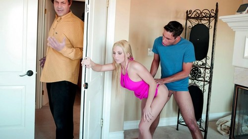 Christie Stevens - Milfs Love To Milk It (HD)