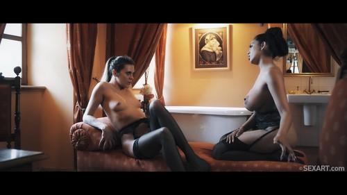 Katrina Moreno, Verona Sky - Boudoir