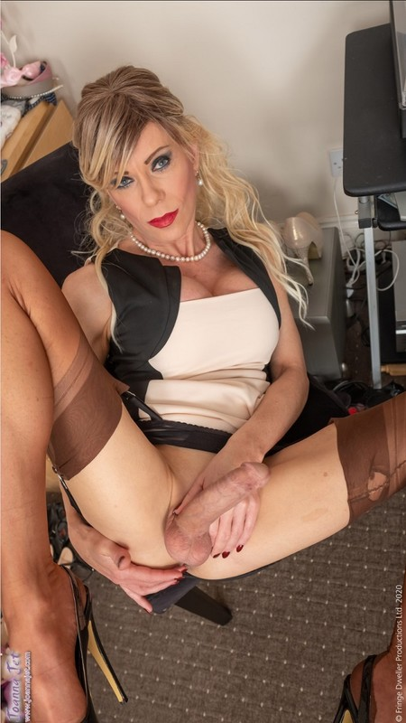 Joanna Jet – Me and You 394 – Nylon Galaxy (14 February 2020)