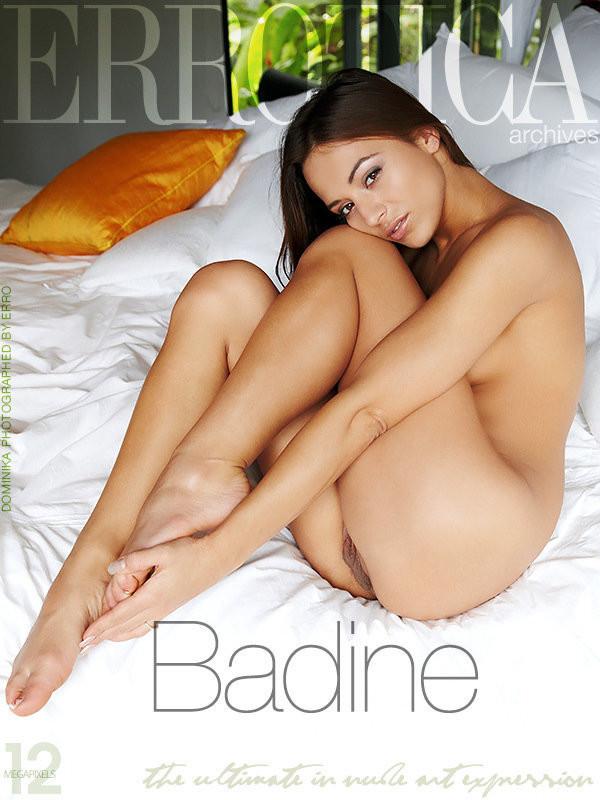 Dominica - Badine (x62)