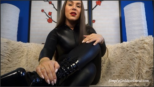 When You Watch Porn - DariasKingDom  - iwantclips