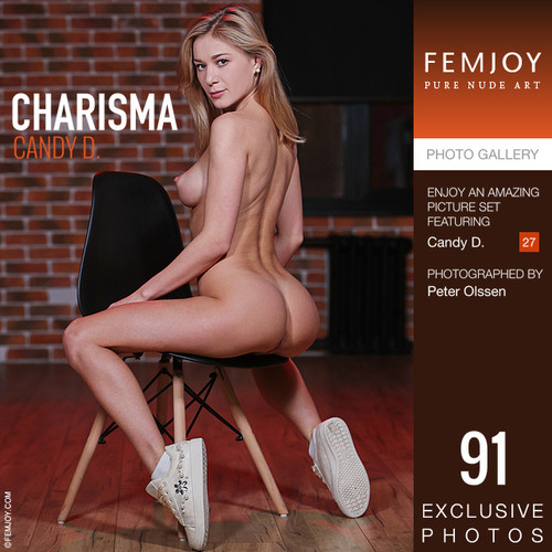Candy D in Charisma   (02-17-2020)