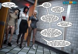 Crazyxxx3dworld - ECHO - Episode 16