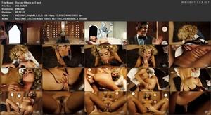Ava Dalush - Doctor Whore Porn Parody sc2