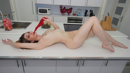 Lana Bunny - Cruising For Anal (SD)