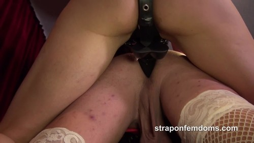Mistress Susi And The Sissy Whore