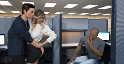 J. S. Deacon – The Office Wife Ver.0.15 CG Pack