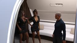 My New Life as a Stewardess - Version 1.0