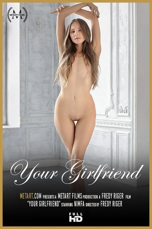 Nimfa - Your Girlfriend (25.02.2020)