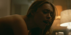 Nackt  Aimee Wood Lou Star Aimee