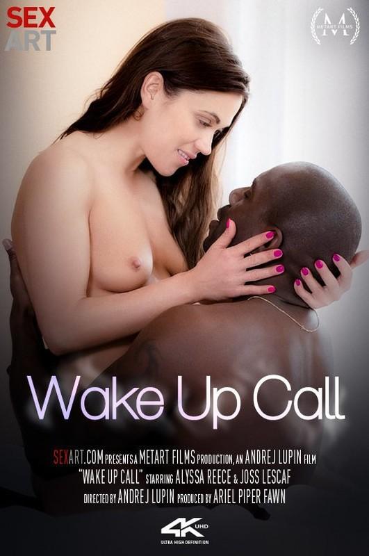 Alyssa Reece & Joss Lescaf - Wake Up Call (26.02.2020)