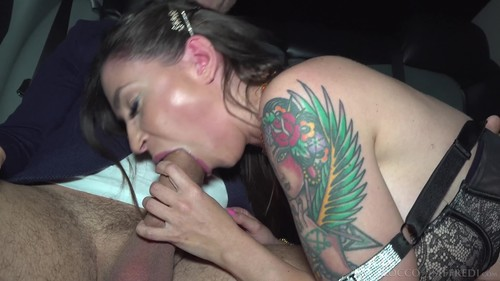 Amateurs - Roccos Limo Full Service [FullHD]