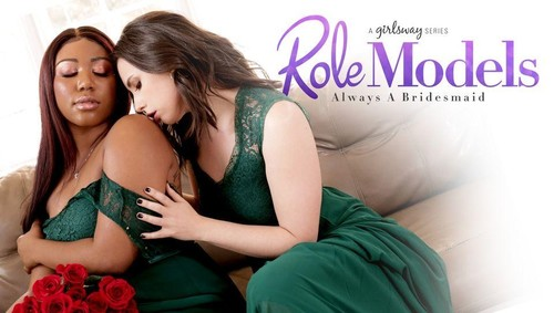 Casey Calvert, Chanell Heart - Role Models Always A Bridesmaid (SD)