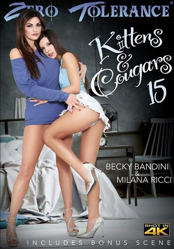 Kittens and Cougars 15 (2020)
