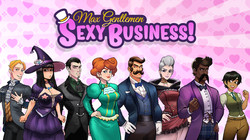 Max Gentlemen Sexy Business! Version 1.09 by The Men Who Wear Many Hats