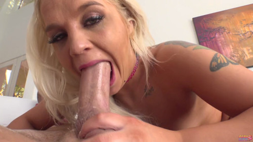 Bella Jane - Up Her Asshole (SD)