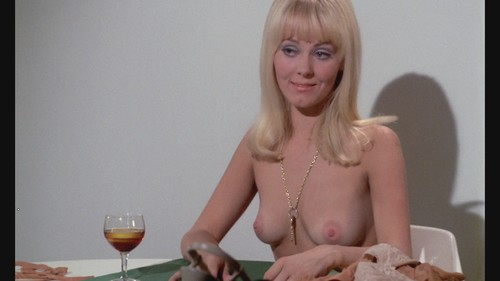 Wendy Lingham  nackt