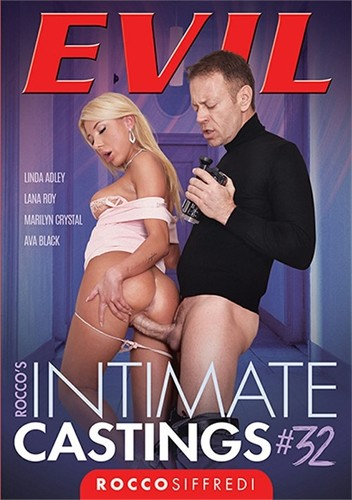 Rocco Siffredi, Lana Roy, Marilyn Crystal, Ava Black, Vince Carter - Roccos Intimate Castings 32 [SD/406p]