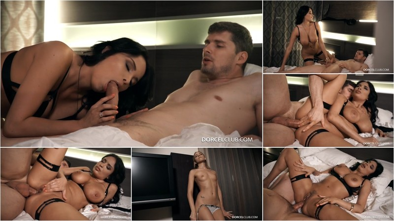 Anissa Kate And Poppy Pleasure The Perfect Hosts [FullHD 532 MB]