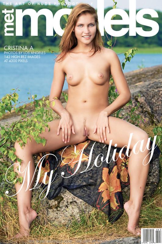 Cristina  -  My Holiday (x142)