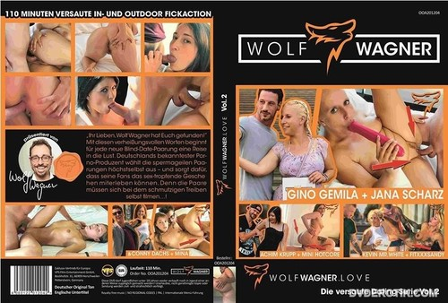 Wolf Wagner Love 2 [SD]