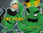 2BitsLP - Danny Phantom in: The G.A.M.E v0.1