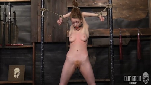 Abby Rains - Uber Submissive, part 3