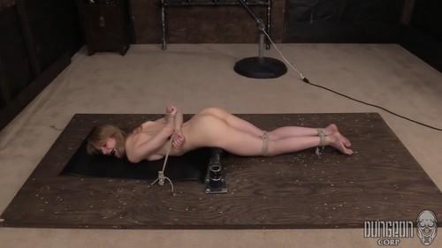 Addee Kate - Addee, the Bondage Toy, part 3