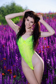 Aleksandrina - Spring Vibes (08-03-2020)