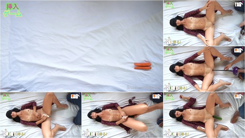 Insertion Game [FullHD 472 MB]