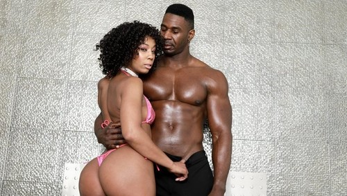 Misty Stone - Superstar Misty Stone