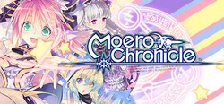 Compile Heart, Idea Factory - Moero Chronicle: Deluxe Edition Version 1.0.15