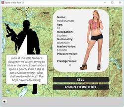 SelectaCorp - Spoils of War 2 Version 1.0