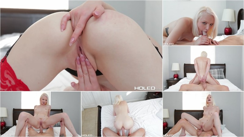 Alice Pink Backdoor Fun [FullHD 1080P]
