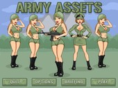 Fuegerstef - Army Assets