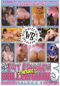 Fat Fannies Collection #5